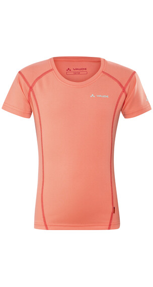 VAUDE AM Girls T-Shirt apricot